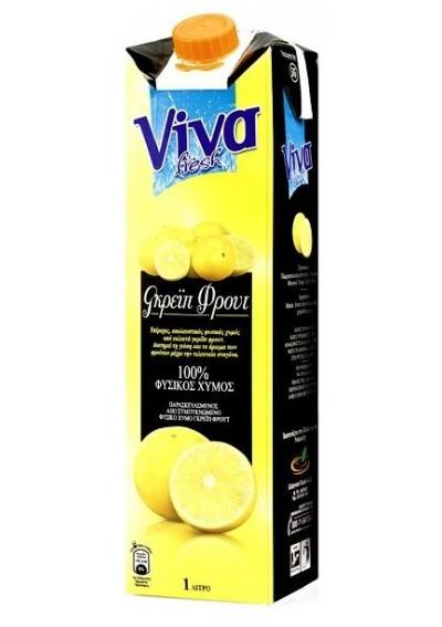 Viva Grapefruit 1lt