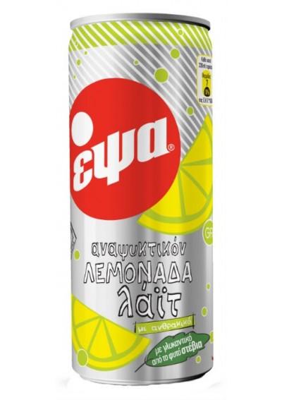 Epsa Lemonade Light 0,33lt