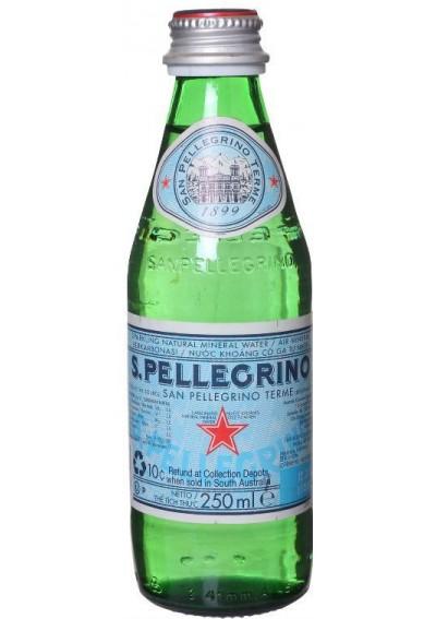 San Pellegrino 0,25lt