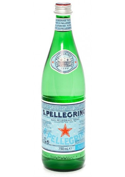 San Pellegrino 0,75lt