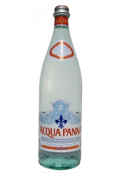 Acqua Panna 0,75lt