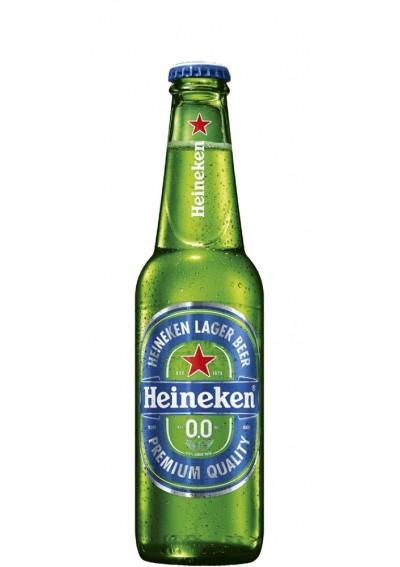 Heineken 0.0 0,33lt