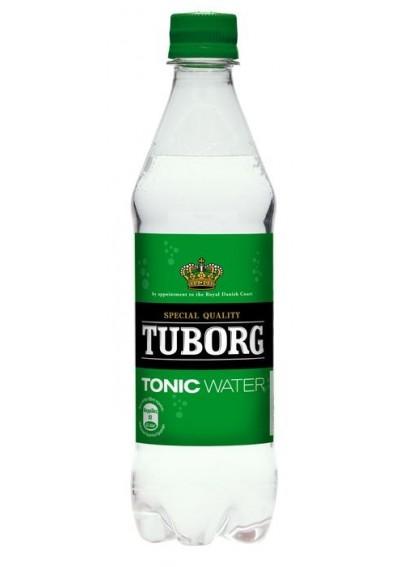 Tuborg Tonic 0,50lt