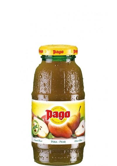 Pago Αχλάδι 0,20lt