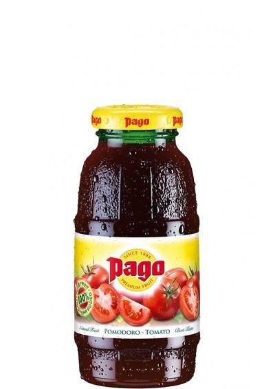 Pago Ντομάτα 0,20lt