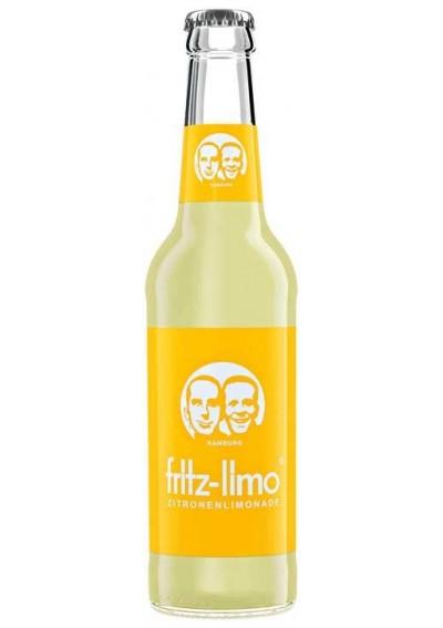Fritz Limo Lemonade 0,33lt