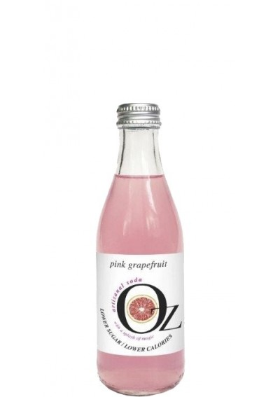 OZ Pink Grapefruit 0,25lt