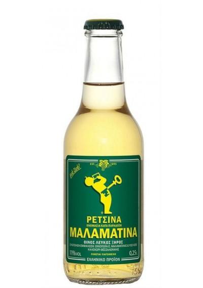 Malamatina 0,25lt