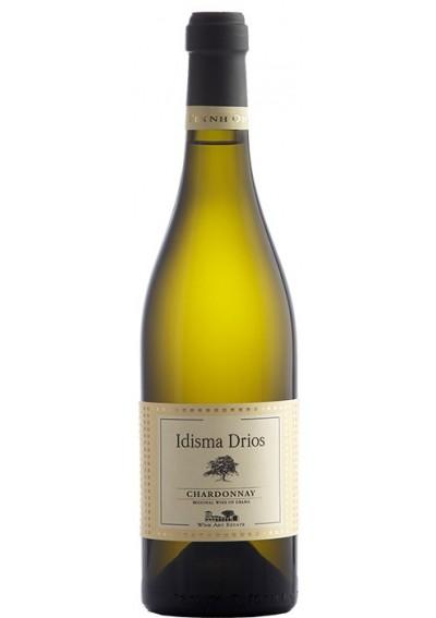 Ήδυσμα Δρυός Chardonnay 1,5lt