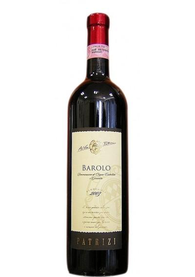 Barolo 0,75lt