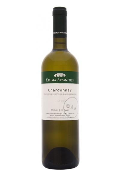 Chardonnay Βαρέλι 1,5lt
