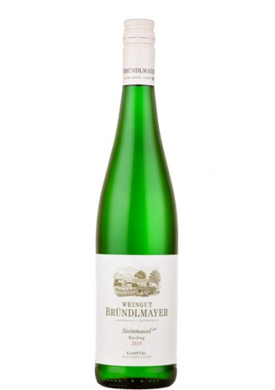 Brundlmayer Riesling Steinmassel Erste Lage 0,75lt Λευκό