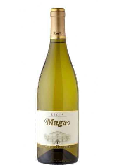 Muga Rioja Blanco 0,75lt Λευκό