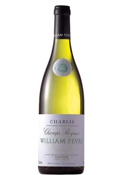 Chablis Champs Royaux 0,75lt Λευκό