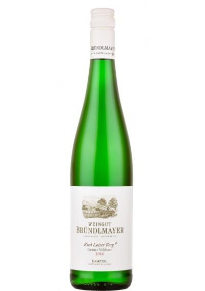 Brundlmayer Gruner Veltliner Loiser Berg 0,75lt Λευκό