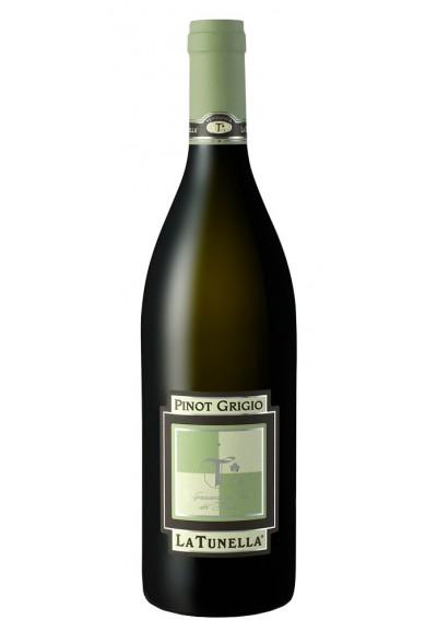 La Tunella Pinot Grigio 0,75lt Λευκό