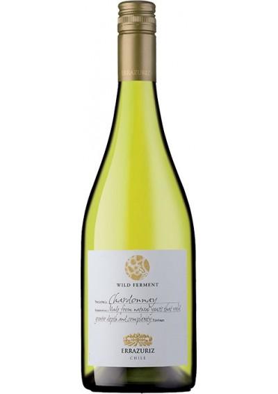 Chardonnay Wild Ferment 0,75lt Λευκό