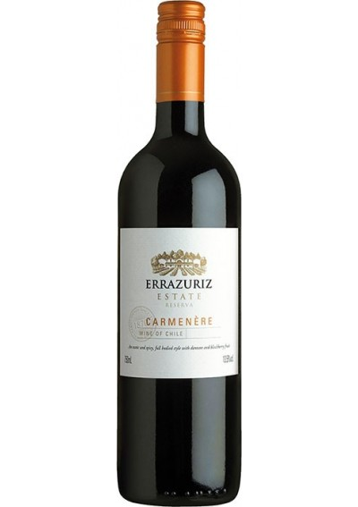 Carmenere Single Vineyard 0,75lt