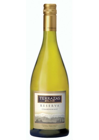Reserva Chardonnay 0,75lt Λευκό
