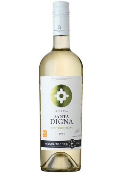 Santa Digna 0,75lt Λευκό