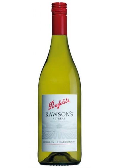 Rawsons Retreat Semillon Chardonnay 0,75lt