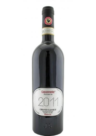 Chianti Classico Reserva 0,75lt