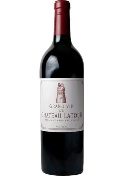 Grand Vin de Chateau Latour Pauillac 0,75lt
