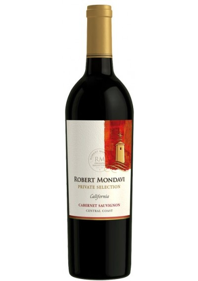 Private Selection Cabernet 0,75lt