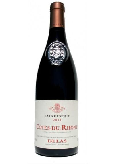Cotes Du Rhone Saint Esprit A.C. 0,75lt