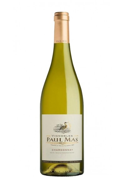 Le Chardonnay 0,75lt Λευκό