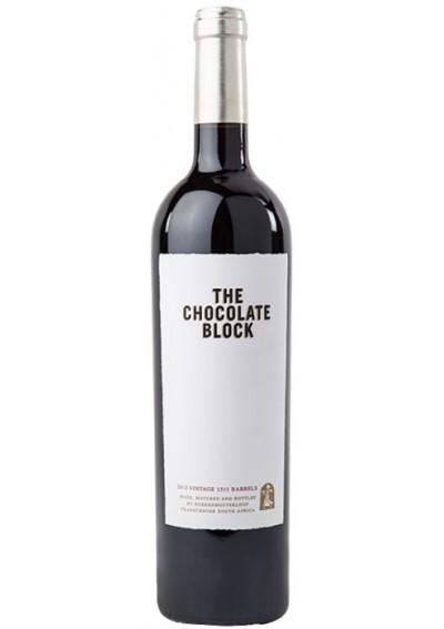 The Chocolate Block 0,75lt