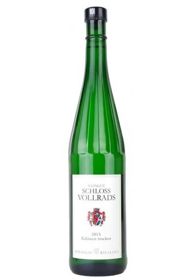 Schloss Vollrads Riesling Kabinett Trocken 0,75lt