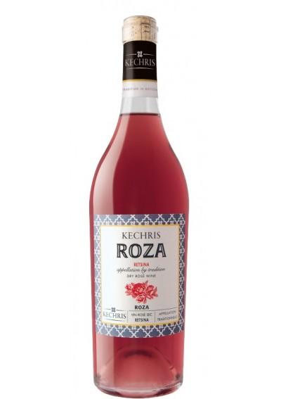 Ρόζα 0,75lt