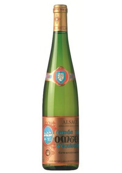 Gewurztraminer Comtes d'Eguisheim  0,75lt