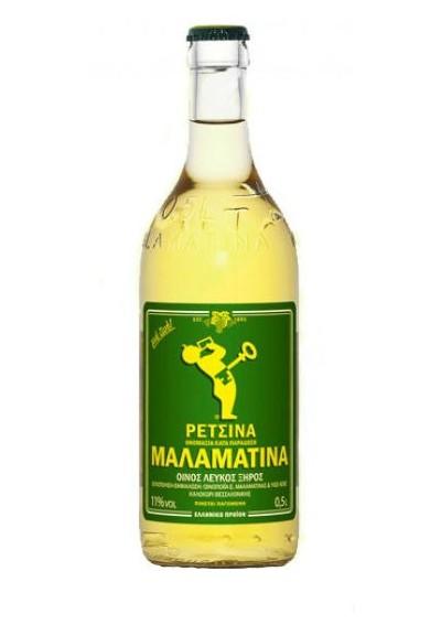 Malamatina 0,50lt