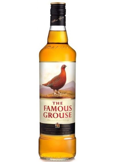 The Famous Grouse 0,70lt