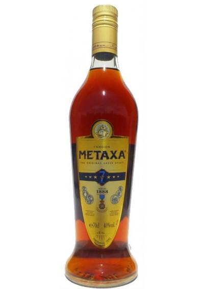 Metaxa 7* 0,70lt