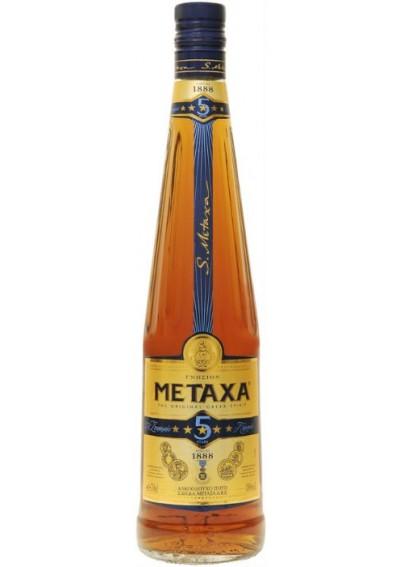 Metaxa 5* 0,70lt