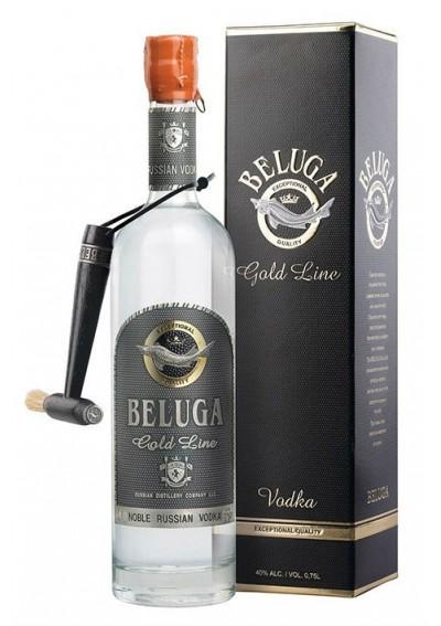 Beluga Gold Line 0,70lt