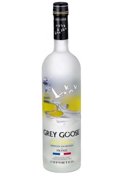 Grey Goose Λεμόνι 0,70lt