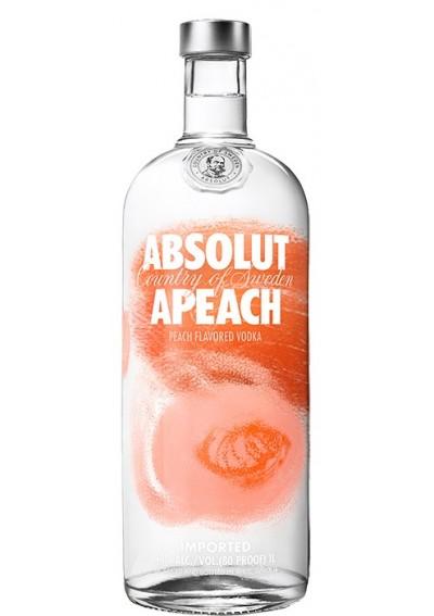 Absolut Apeach 1lt