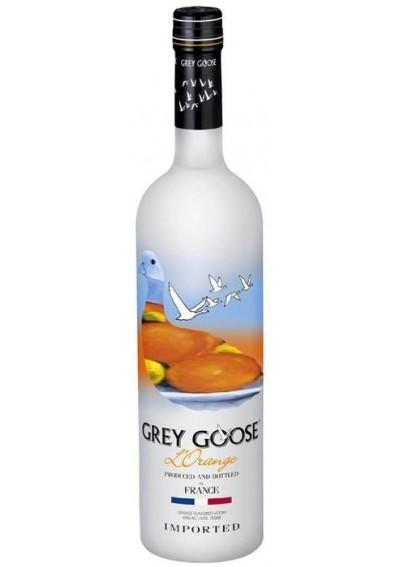 Grey Goose Πορτοκάλι 0,70lt