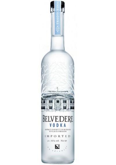 Belvedere 0,70lt