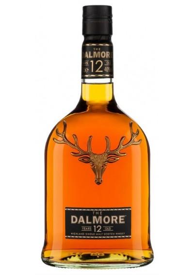 Dalmore 12 Ετών 0,70lt