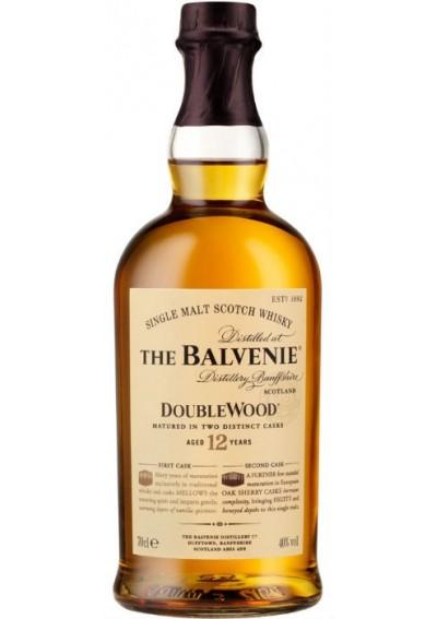 Balvenie 12 Years 0,70lt