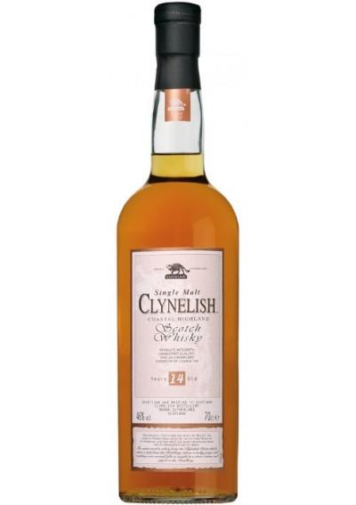 Clynelish 14 Years 0,70lt