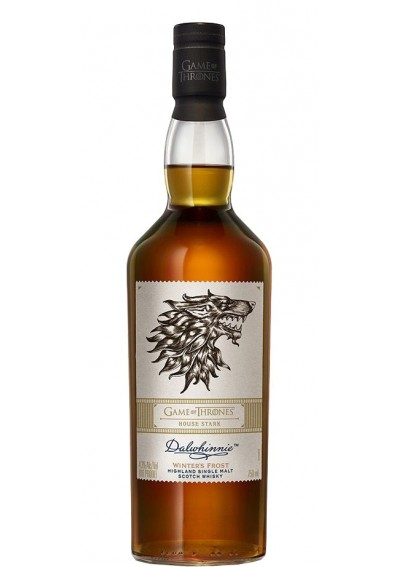 House Stark – Dalwhinnie Winter's Frost 0,70lt