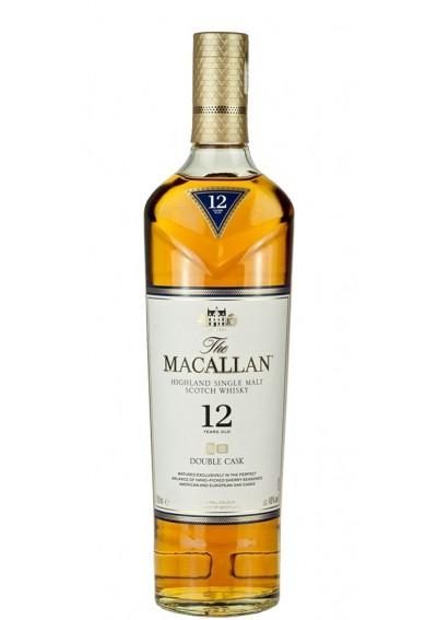 The Macallan 12 Ετών Double Cask 0,70lt