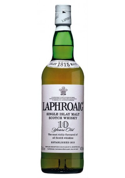 Laphroaig 10 Years 0,70lt