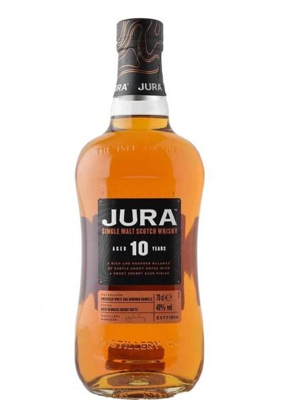 Isle of Jura 10 Years 0,70lt